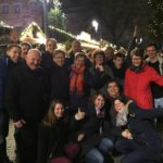 Besuch Weihnachtsmarkt
