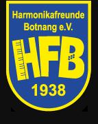 Harmonikafreunde Botnang e.V. 1938