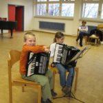 Infoabend Musiksall Bürgerhaus
