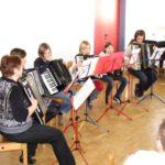 Vorspielnachmittag Musiksaal Bürgerhaus