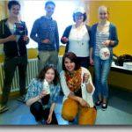 Spielenachmittag der Harmonikafreunde Jugend